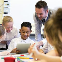 Employer brand needs to start with teachers